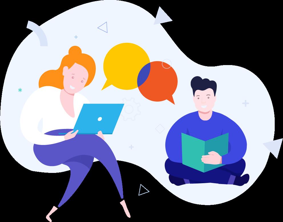 онлайн-образовательная платформа